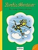 Lurchis Abenteuer 03: Das lustige Salamanderbuch. Sammlung der grünen Lurchi-Hefte 41-57 (Kulthelden)