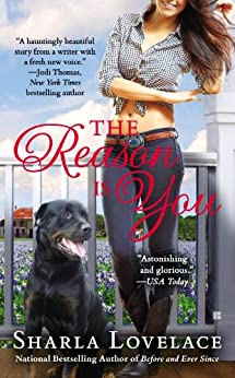 The Reason is You by [Lovelace, Sharla]