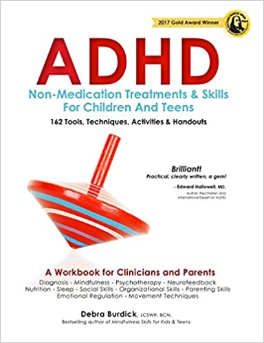 Emotional Regulation For Kids With Adhd >> Adhd Non Medication Treatments And Skills For Children And Teens