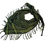 Women Multi-Colors Trendy Plaid & Houndstooth Check Soft Square Scarf Vintage Wraps Shawl