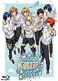 【Blu-ray】うたの☆プリンスさまっ♪ ST☆RISHファンミーティング Welcome to ST☆RISH world!!