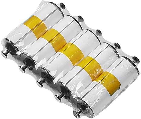 Amazon.com: Kit de rodillos de limpieza adhesivos para ...