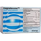 UNDA - Magnelevures - Cardiovascular and Nervous System Support* - 30 Sachets