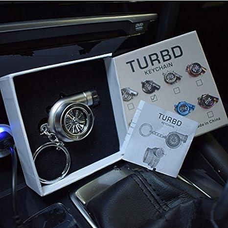 Encendedor eléctrico sin llama de Tesla; USB, resistente al viento, con batería y cable, llavero, con sonido BOV divertido, para regalo, plata: Amazon.es: ...