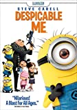 DVD : Despicable Me (Single-Disc Edition)