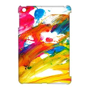 IPad Mini Phone Case for Abstract Cartoons Colorful pattern design GQ1038466