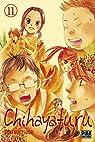 Chihayafuru, tome 11 par Suetsugu