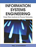 Information Systems Engineering, Paul Johannesson, 1599045672