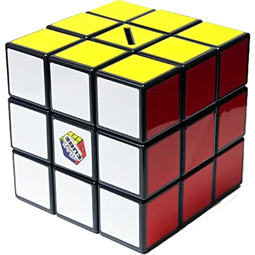 Rubik's Cube Coin Bank by Rubik's