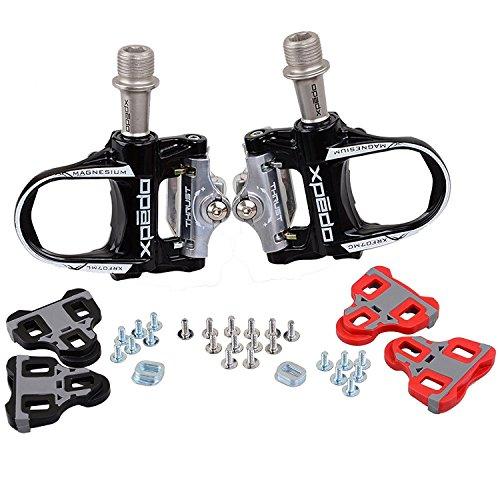 ultegra carbon pedals - 6