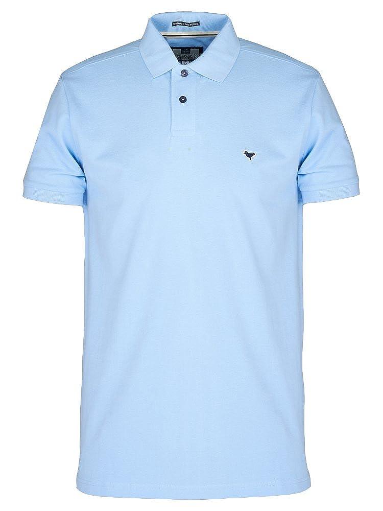 Weekend Offender - Polo - para Hombre Azul Azul Celeste Large ...