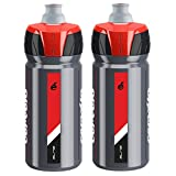 Cervelo Elite Ombra Water Bottles - 550ml (2 Pack)