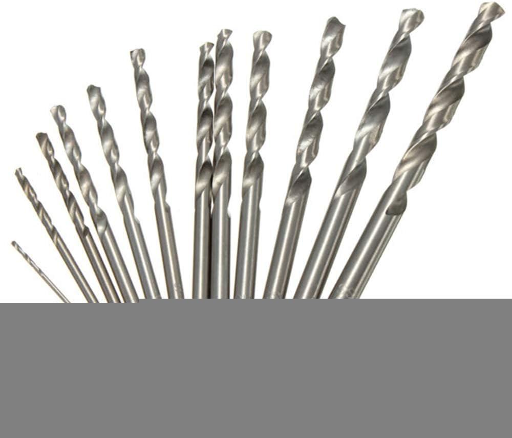 6.8mm Doolland HSS peu de foret de foret de m/èche de tige de queue droite pour la perceuse /électrique