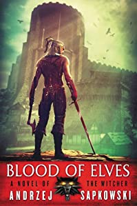 Blood Of Elves by Andrzej Sapkowski ebook deal