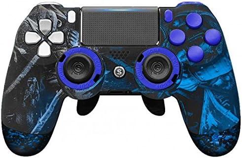 Controlador PS4 SCUF Infinity PRO de los Caballeros: Amazon.es: Electrónica