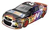 Lionel Racing Chase Elliott # 24 SunEnergy1 2017 Chevrolet SS 1:64 Scale ARC HT Official Diecast of the NASCAR Cup Series.