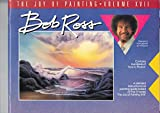 The Joy of Painting with Bob Ross, Robert N. Ross, 0924639091