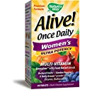 Nature's Way Alive! Once Daily Women's Ultra Potency (60 tablets)