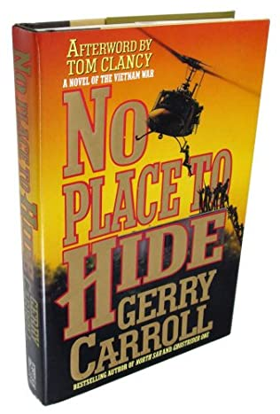 book cover of No Place to Hide