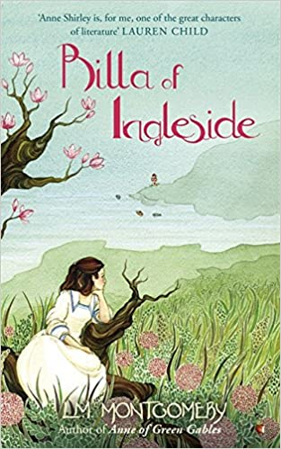Rilla of Ingleside: A Virago Modern Classic (Anne of Green Gables)