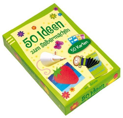 50 Ideen zum Selbermachen