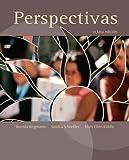 img - for Perspectivas (with Audio CD) by Wegmann, Brenda, Schreffler, Sandra, Kiddle, Mary Ellen (May 6, 2009) Paperback book / textbook / text book