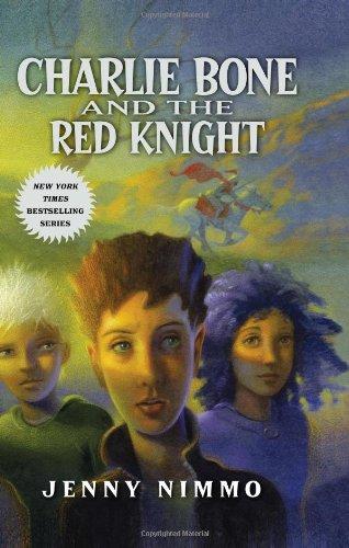 Children of the Red King #8: Charlie Bone and the Red (Bone A Mints Bones)