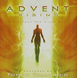 Advent Rising [Music from the Video Game]