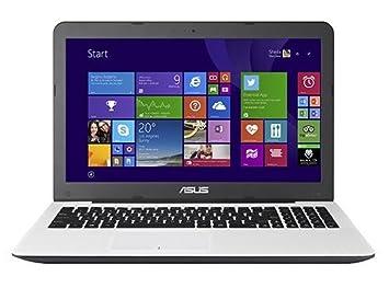 """ASUS F555LJ-XX248H ordenador portatil Blanco Portátil 39,6 cm (15.6"""")"""