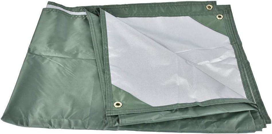 Vbest life Camping Sun Shelter Protecci/ón UV port/átil al Aire Libre Toldo a Prueba de Lluvia Camping Picnic Tent Tarp Shelter
