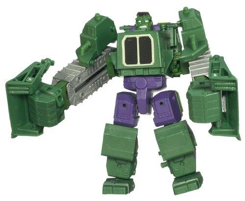 Marvel Transformers Crossovers - Hulk #2