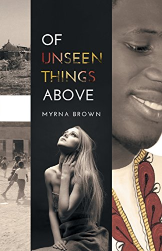 Of Unseen Things Above
