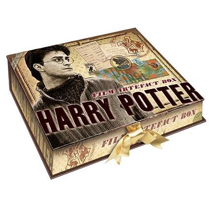 Artefact Box Harry Potter