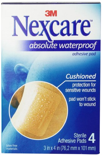 nexcare-absolute-waterproof-adhesive-gauze-pad-3-inches-x-4-inches