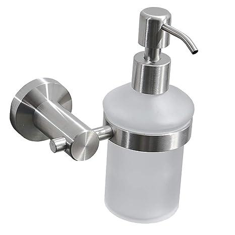 GXYGWJ Dispensador de jabón, baño de Hotel, Cepillo, Bomba ...
