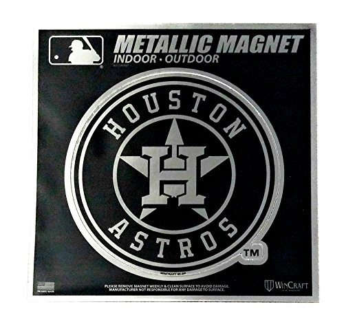 Stockdale Houston Astros 6