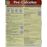 Pre-Calculus (Quick Study Academic)