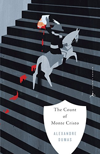 The Count of Monte Cristo (Modern Library Classics)