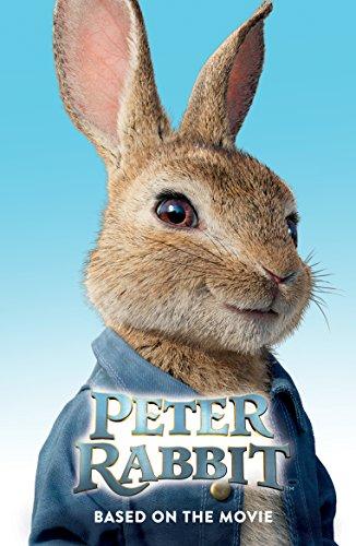 Best peter rabbit movie book list