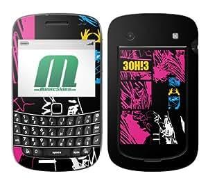 Zing Revolution MS-3OH330317 BlackBerry Bold - 9900-9300