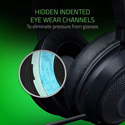 Razer Kraken – Casque Gaming pour PC, - Actualités des Jeux Videos