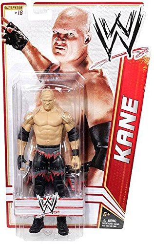 WWE Kane Figure Series