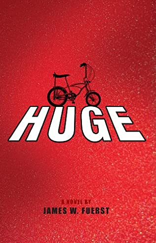 book cover of Huge