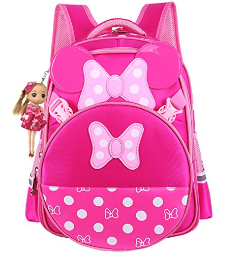 Cute Bags With Bows - 5