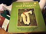 Toys and Puppets, Ethne Rose, 0684161230