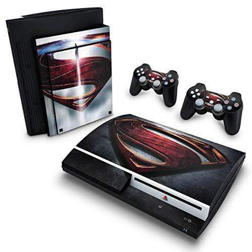 Skin Adesivo para PS3 Fat - Modelo 170
