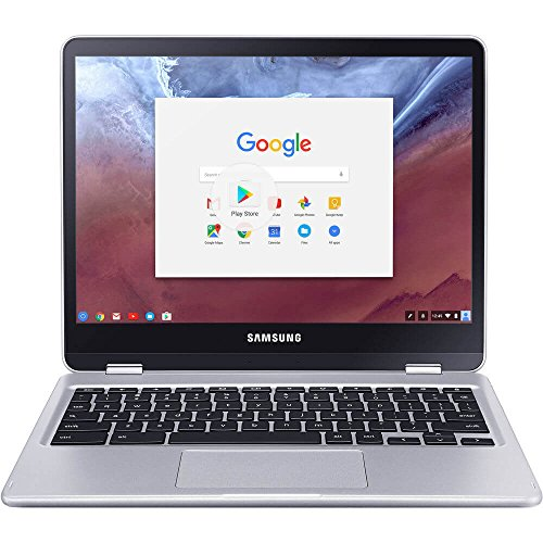 Samsung Chromebook Plus Convertible Touch Laptop...