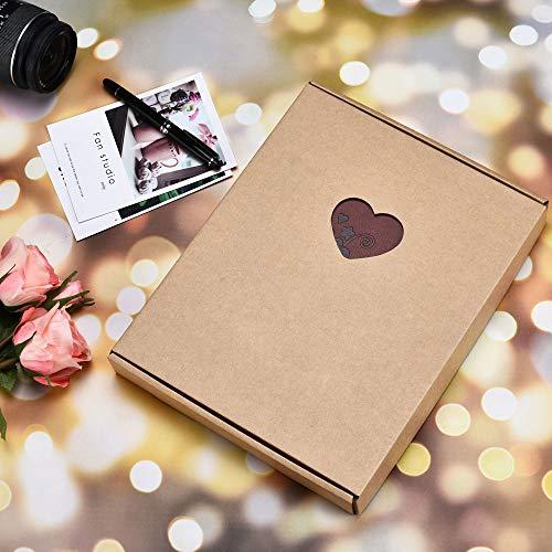 mémoire Scrapbook Livre Amis personnalisé A5 taille.30 pages album photo