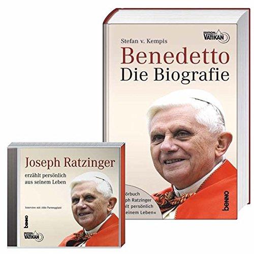 Benedetto - Die Biografie