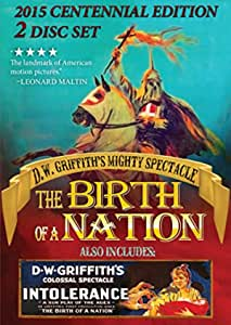 Birth of A Nation: 2015 Centennial Edition
